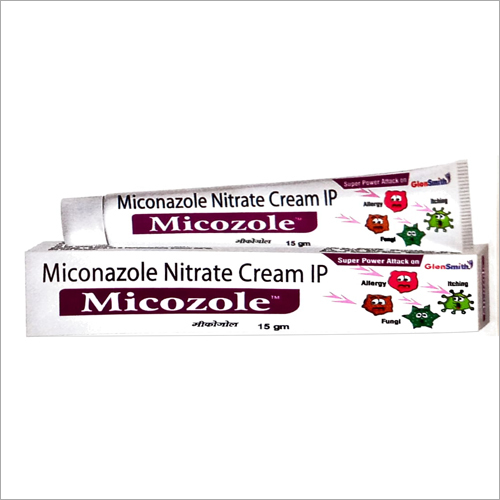 Miconazole Nitrate Cream IP