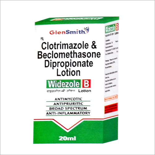 Clotrimazole And Beclomethasone Dipropionate Lotion
