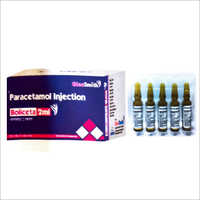 2 ML Paracetamol Injection
