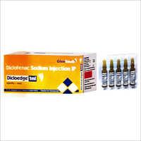 1 ML Diclofenac Sodium Injection IP