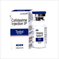 Cefotaxime Injection IP