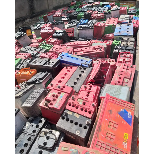 Used Acid Batteries