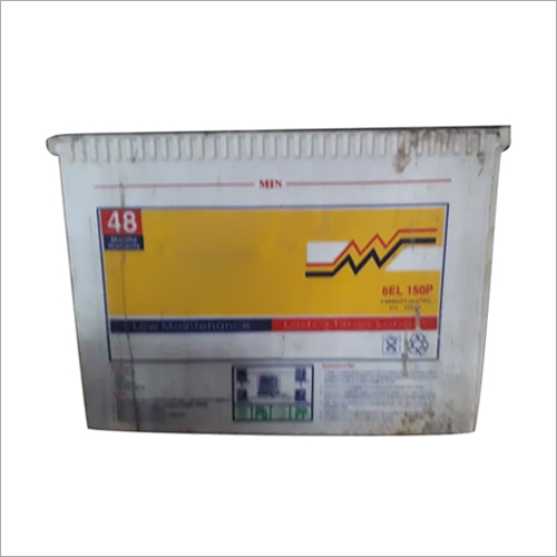6EL 150P Lead Acid Batteries