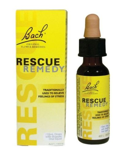 Rescue Drops, 20 Ml