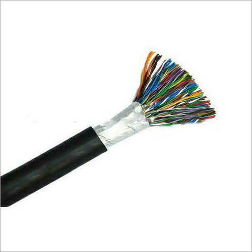 20 Pair Jelly Filled Telephone Cable