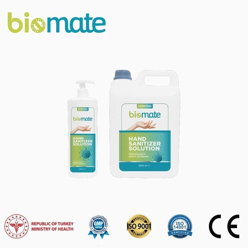 Biomate Hand Sanitizer