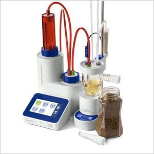 Laboratory Karl Fischer Titrator