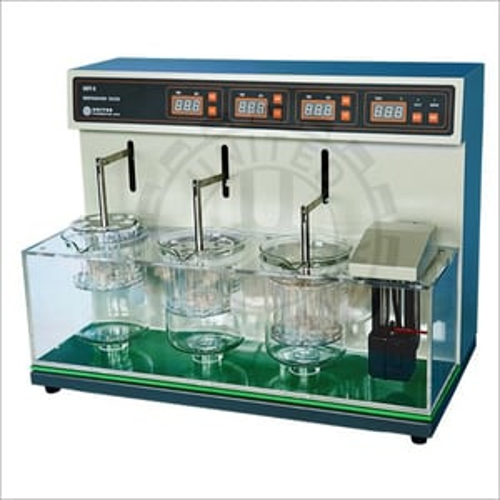Laboratory Disintegration Tester