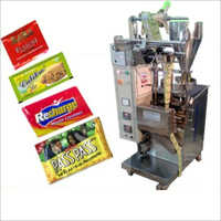 Stainless Steel FFS Pouch Packaging Machine