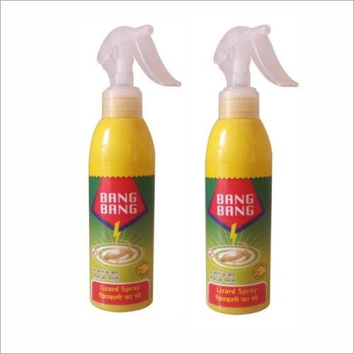 Bang Bang Lizard Repellent Spray