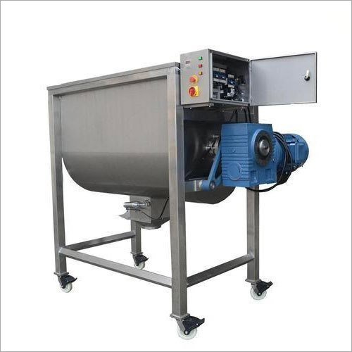 Industrial Detergent Mixing Machine