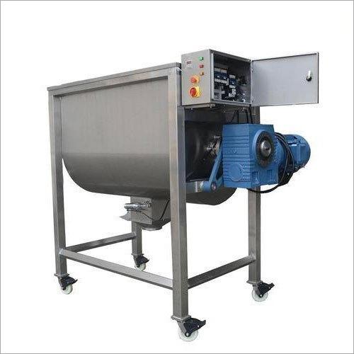 Industrial Detergent Mixing Machine