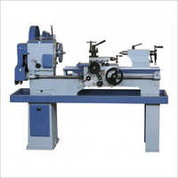 Automatic Light Duty Lathe Machine