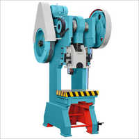 Industrial C Type Power Press Machine
