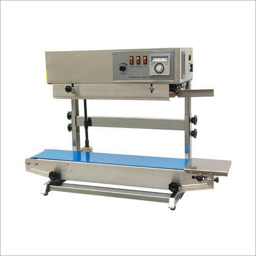 Industrial Band Sealing Machine