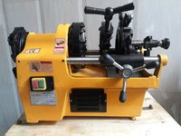 Pipe Threading Machine