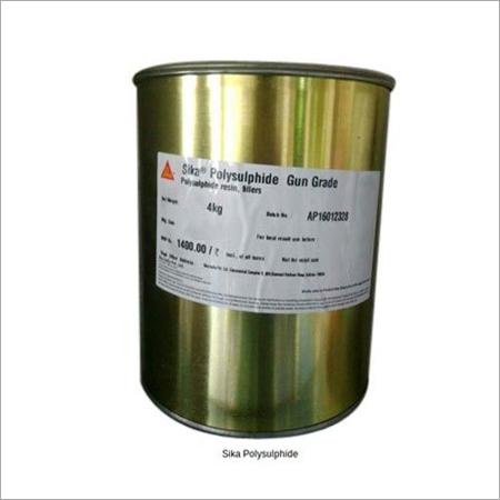 Sika Gun Grade Polysulphide Sealant