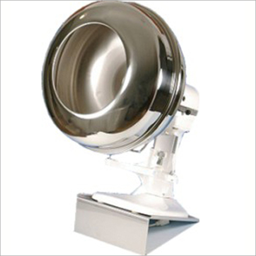 Stainless Sugar Coating Pan