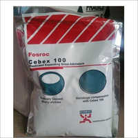 Fosroc Admixture For Cementitious Grout