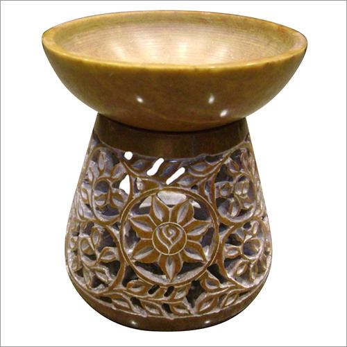 Ceramic Aroma Lamp