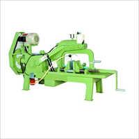 Semi Automatic Hydraulic Hacksaw Machine