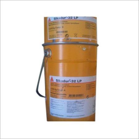 Sikadur-32 LP Epoxy Resin Bonding Agent