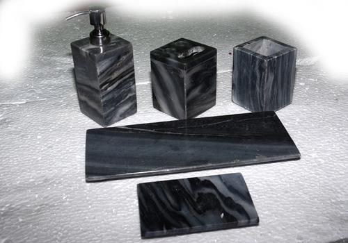 Bath Countertop Plain Accessories