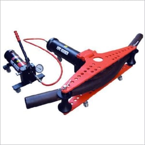 Hydraulic Pipe Bending Machine With Separate Pump