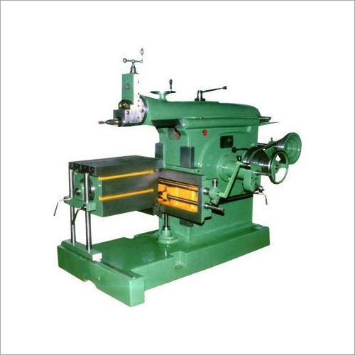 Industrial Gear Head Shaping Machine