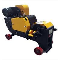 Industrial Rebar Cutting Machine