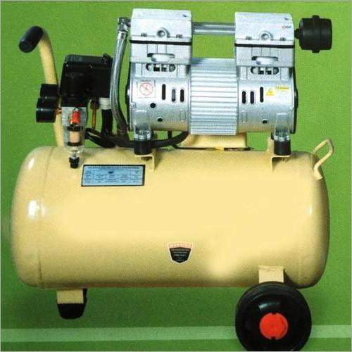 Oil Free Type Air Compressor