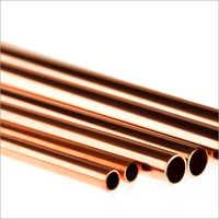 Copper Plumbing Tube