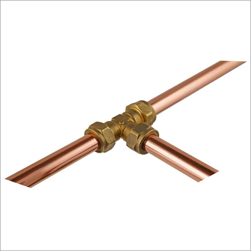Medical Grade Copper Pipes