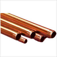 Copper Tubes for General Engg