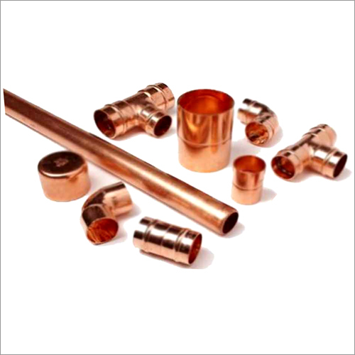 Copper Capillary Tubing