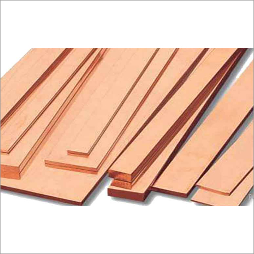 Copper Busbars Strips Sheets And Flats