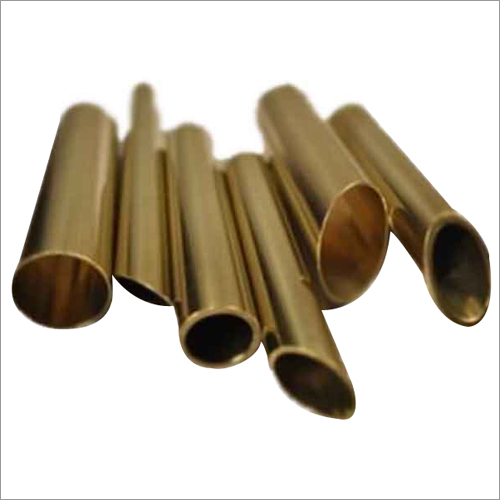 63-37 Brass Pipes