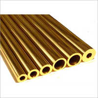 70-30 Brass Pipes