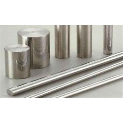 Copper Nickel Round Bars