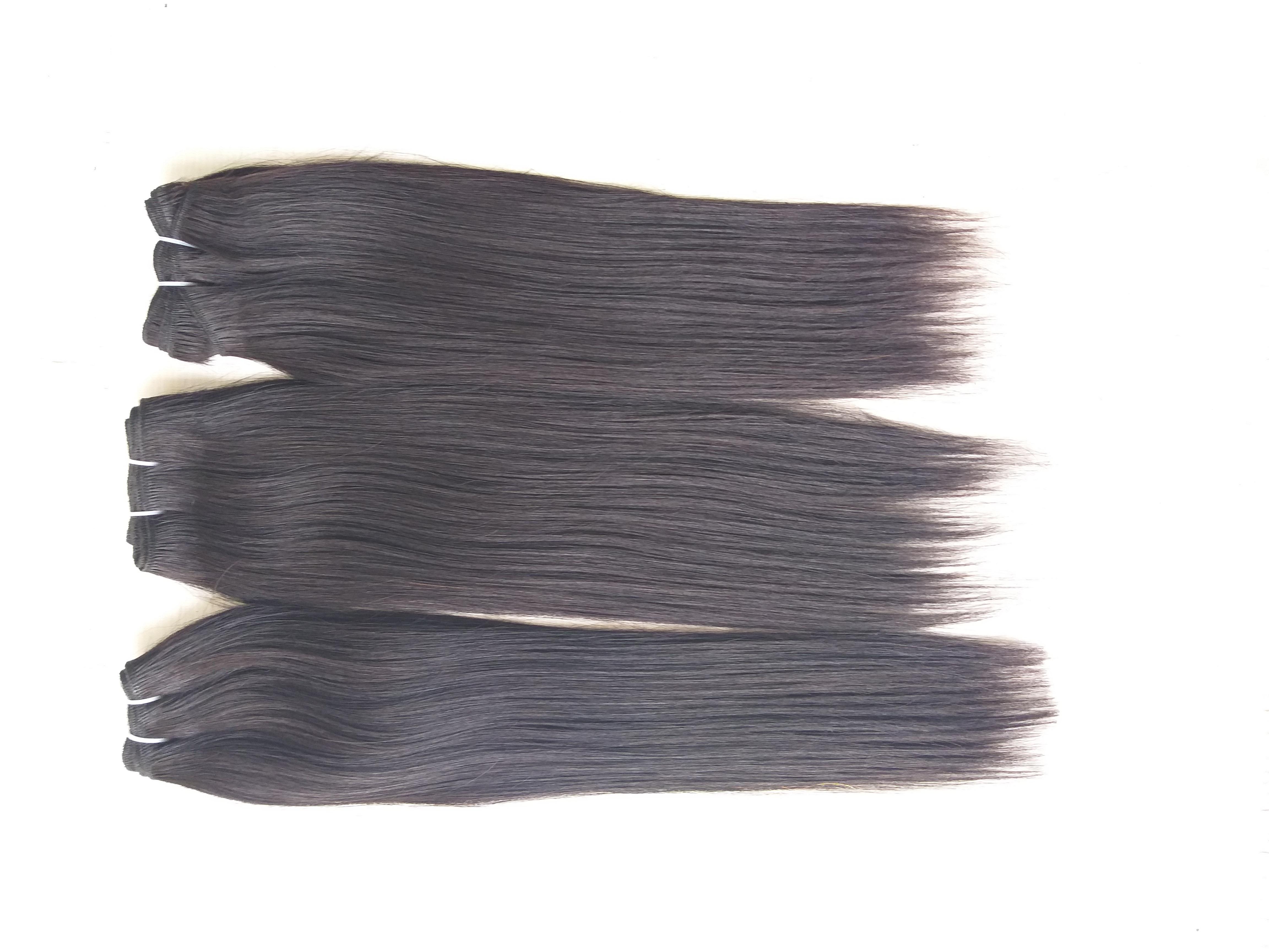 Best quality Brazilian Unprocessed  Straight Hair