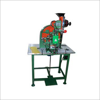 Eyeleting Riveting Machines