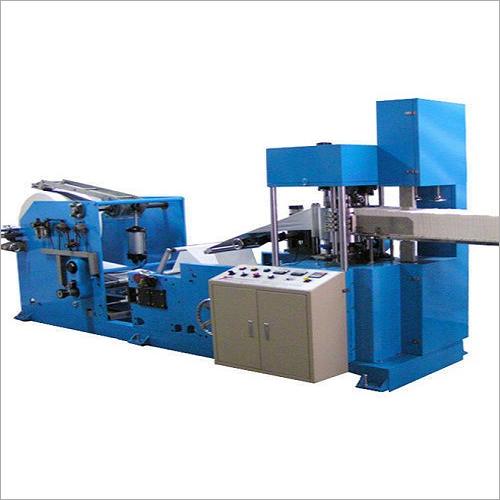 Electric Tissue Paper Making Machine