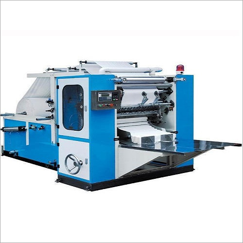 Automatic Paper Tissue Making Machine