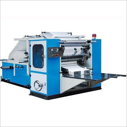 Automatic Paper Tissue Making Machine