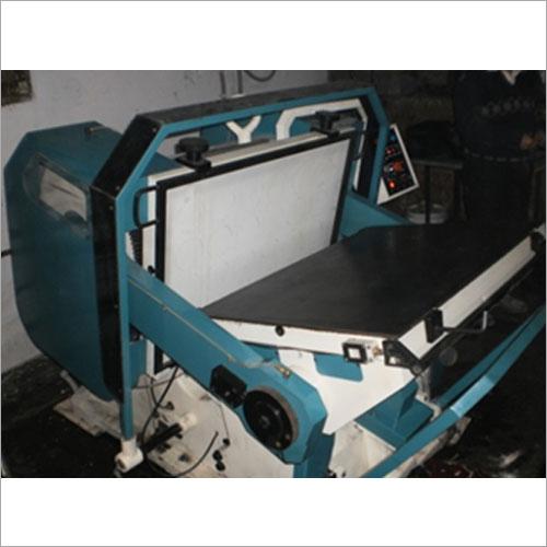 Hot Foil Stamping Attachment Machine