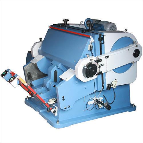 Electric Die Cutting Machine