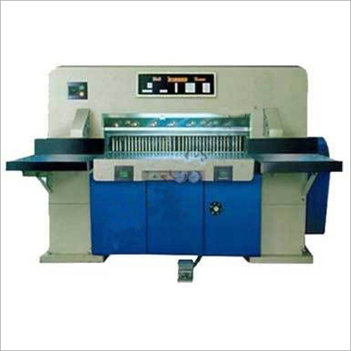 Electric Napkin Paper Making Machine
