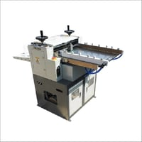 Industrial Paper Embossing Machine