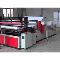 Eyeleting Riveting Machine