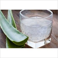 100 % PURE Crystal Clear Aloe Vera Gel
